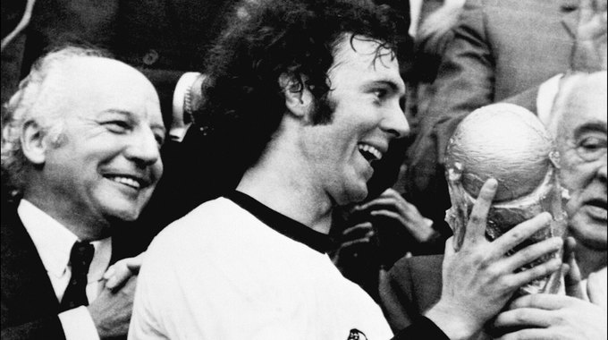 Profile picture of Franz Beckenbauer
