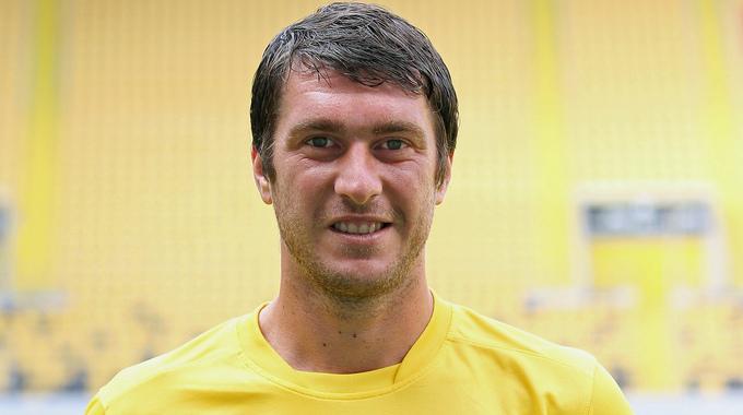 Profilbild von Pavel Fořt