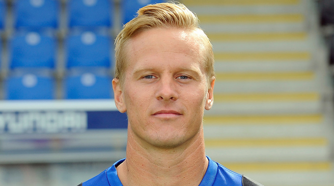 Profile picture of Andreas Dahlen