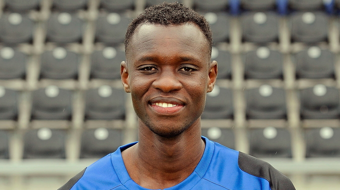 Profilbild von Babacar Gueye