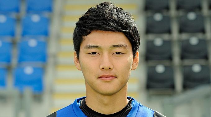 Profilbild von Ju-Tae Yun