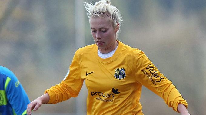 Profilbild von Carina Enoch