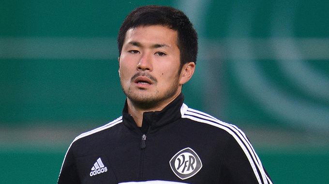 Profilbild von Takuma Abe