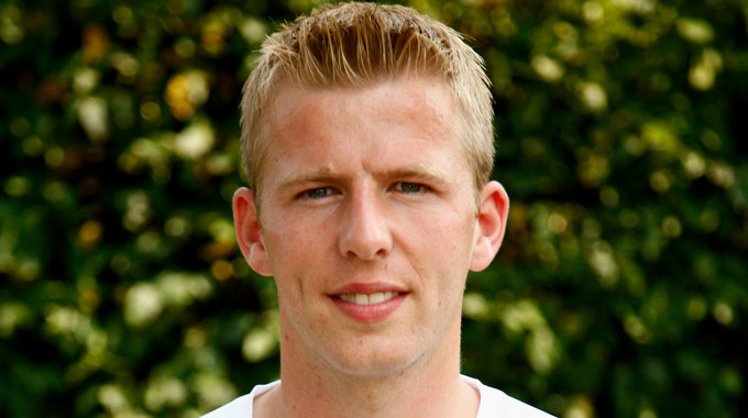 Profilbild von Daniel Embers