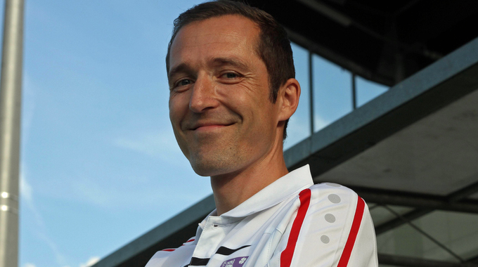 Profilbild von Roberto Pätzold