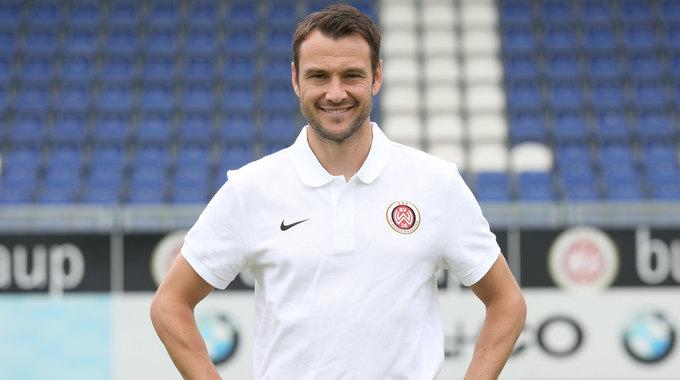 Profilbild von Nils Döring