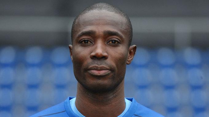 Profilbild von Daré Nibombe