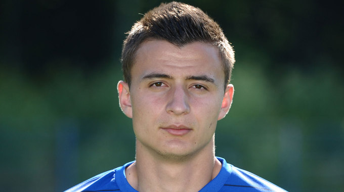 Profilbild von Orhan Mustafi