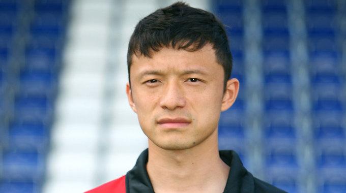 Profilbild von Hui Xie