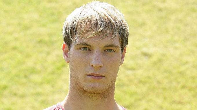 Profilbild von Patrick Lehner