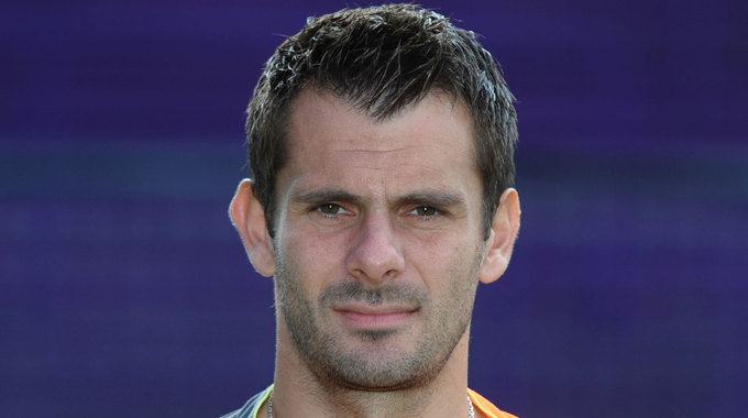 Profilbild von Tino Berbig