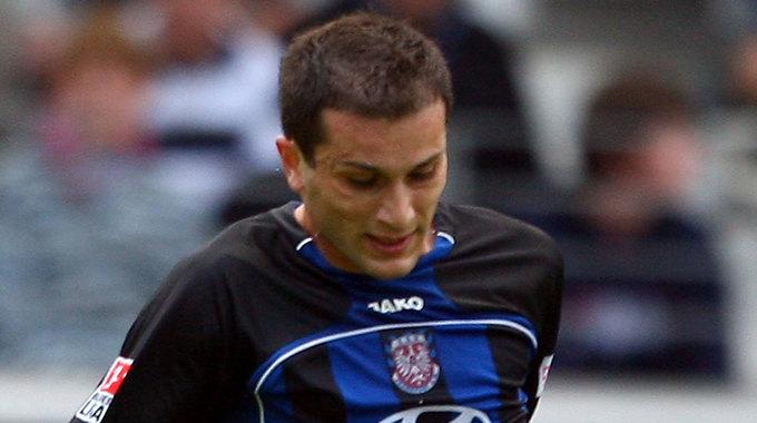 Profilbild von Georgios Theodoridis
