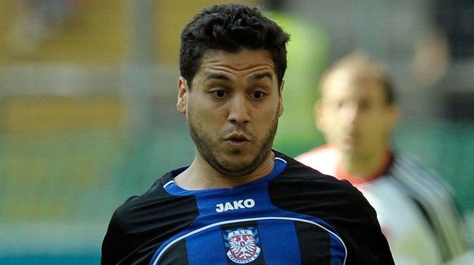 Profilbild von Oualid Mokhtari