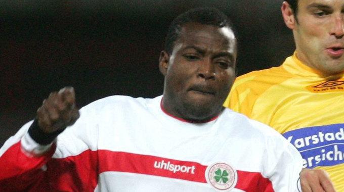Profile picture of Alassane Ouedraogo