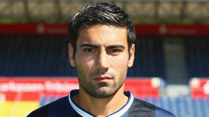 Profile picture of Mustafa Parmak