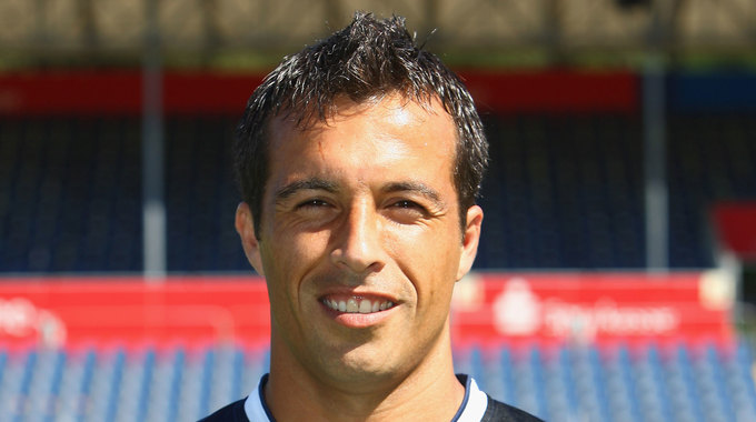 Profilbild von Gabriel Fernández