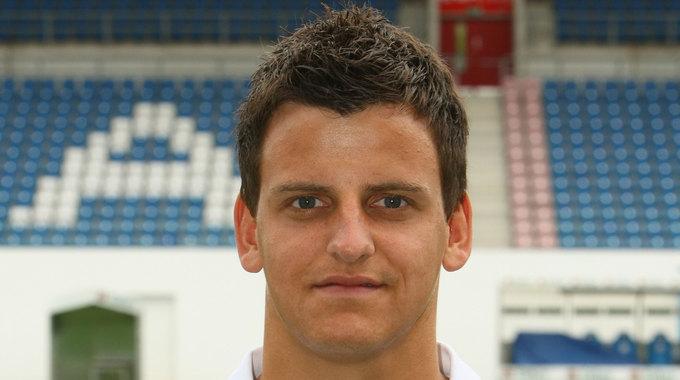 Profilbild von Sebastian Albert