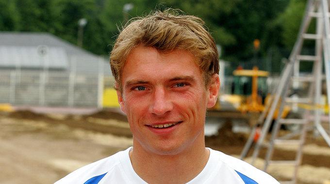 Profilbild von Christian Fröhlich