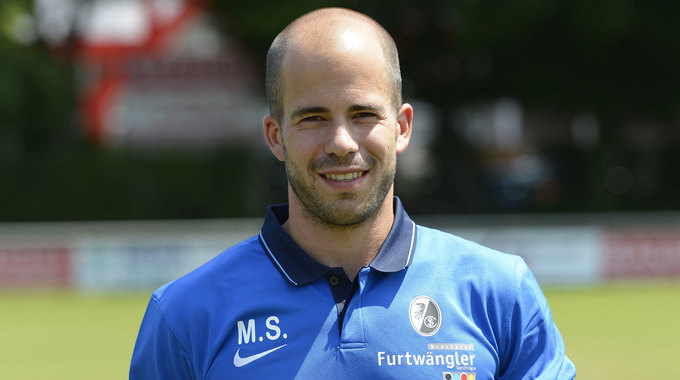 Profilbild von Maik Schutzbach