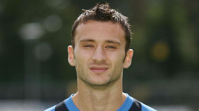 Profilbild von Jovan Damjanović