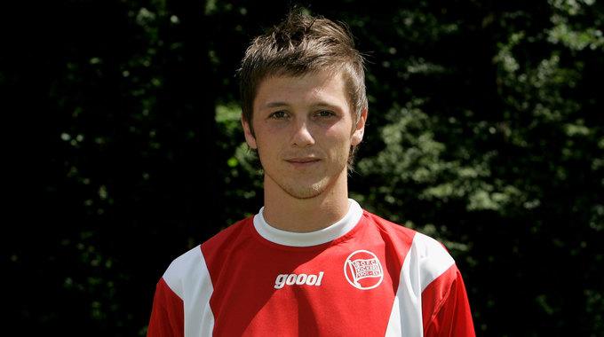 Profilbild von Alexander Karrer