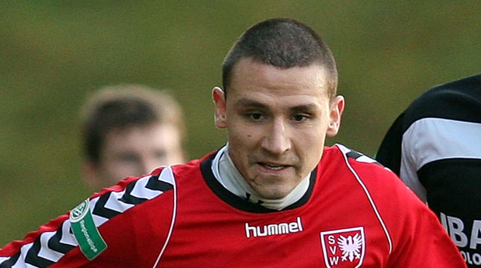 Profilbild von Bartosz Broniszewski