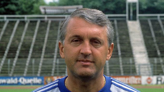 Profilbild von Felix Latzke