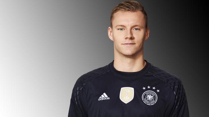 Profilbild von Bernd Leno