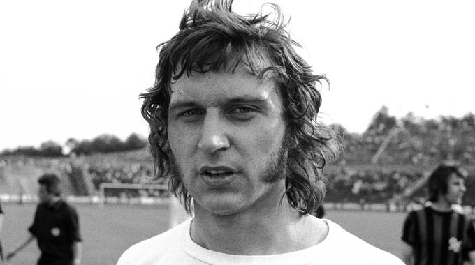 Profilbild von Heinz Flohe