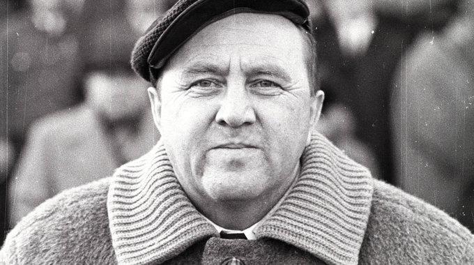 Profilbild von Fritz Schollmeyer