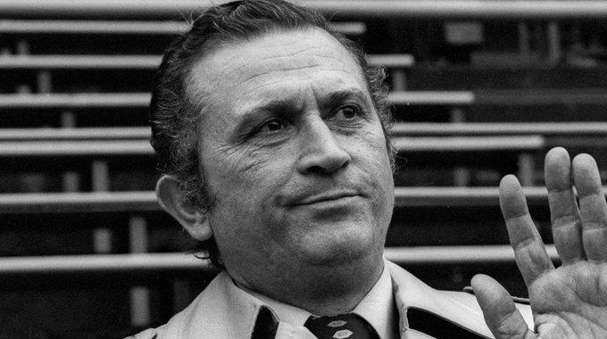 Profilbild von Herbert Burdenski