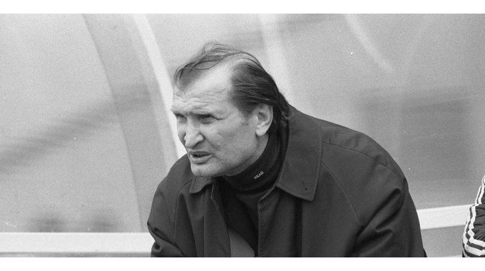 Profilbild von Ivica Horvat