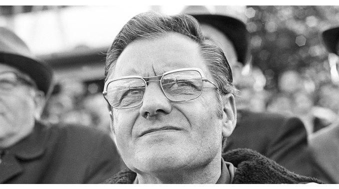 Profilbild von Otto Knefler