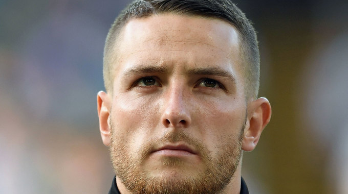 Profilbild von Conor Washington
