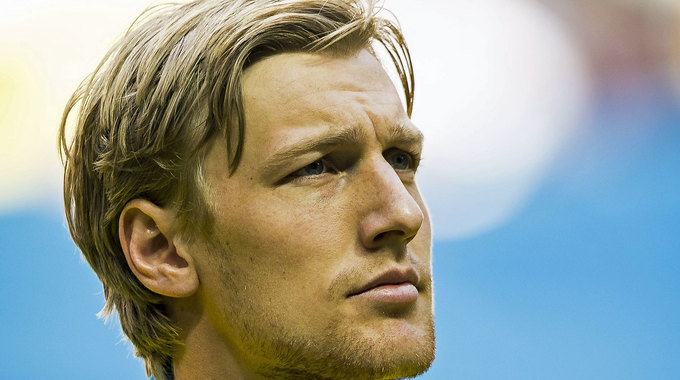 Profilbild von Emil Forsberg