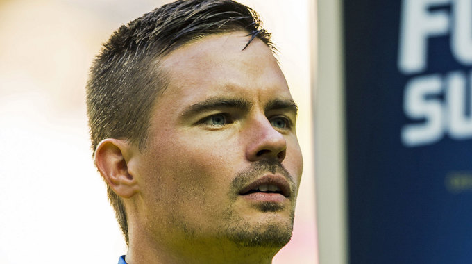 Profilbild von Mikael Lustig