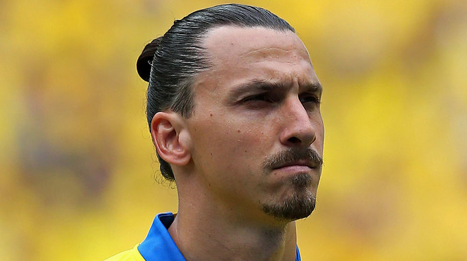 Profilbild von Zlatan Ibrahimović