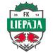 Vereinslogo FK Liepāja