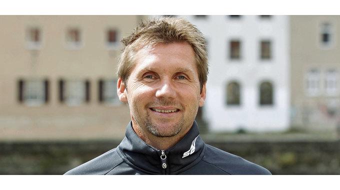 Profilbild von Gerald Huber