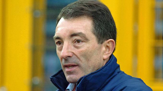 Profilbild von Alfred Arbinger