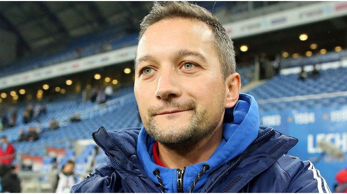 Profilbild von Marcin Broniszewski