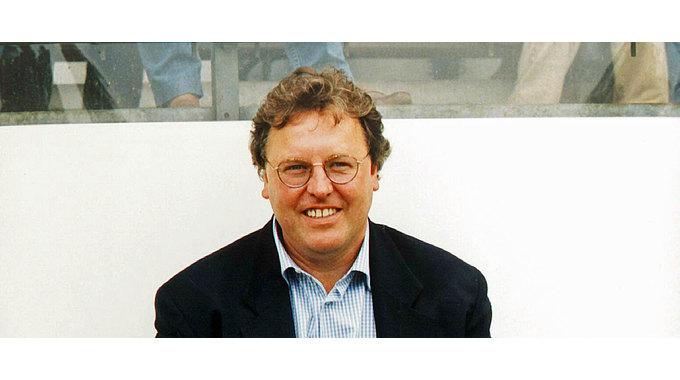 Profilbild von Volker Graul