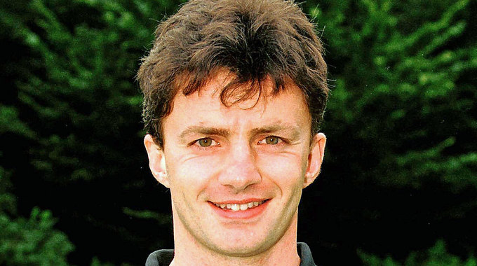 Profilbild von Thomas Kost