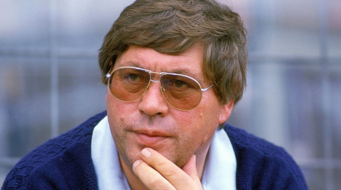 Profile picture of Bernd Hoss
