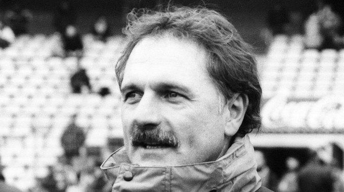 Profilbild von Hubert Hüring