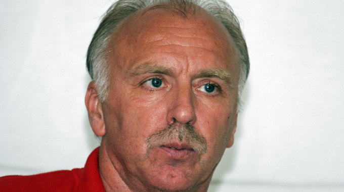 Profilbild von Klaus Scheer