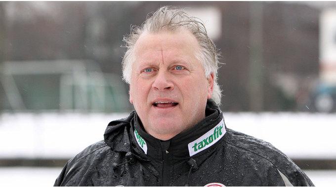 Profilbild von Hans-Günter Neues