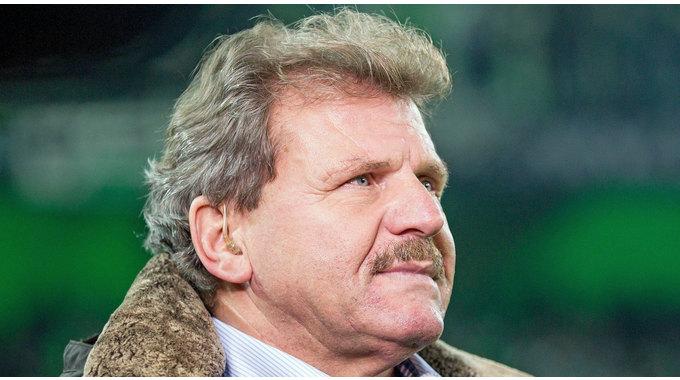 Profilbild von Ulrich Sude