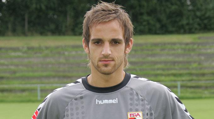 Profilbild von Christian Krieglmeier