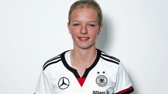 Profilbild von Chantal Münch